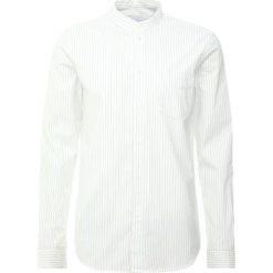 Koszule męskie na spinki: Samsøe & Samsøe LIAM Koszula white