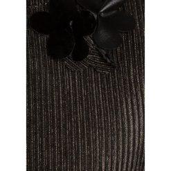 Sukienki dziewczęce z falbanami: OVS A LINE DRESS Sukienka koktajlowa black