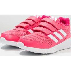 Adidas Performance ALTARUN Obuwie do biegania treningowe real pink/footwear white/vivid berry. Brązowe buty do biegania damskie marki adidas Performance, z gumy. Za 149,00 zł.