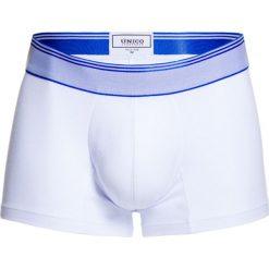 Bokserki męskie UNICO MUNDO Daily Blue Pima 209. Niebieskie bokserki męskie marki Astratex, z bawełny. Za 108,99 zł.