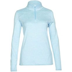 Bluzy sportowe damskie: KILLTEC Bluza damska Issa błękitna r. 38 (31304/870)