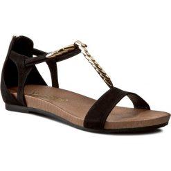 Sandały damskie: Sandały CARINII – B3619 Samuel 04