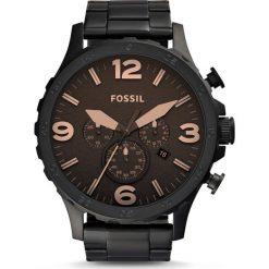 Zegarki męskie: Fossil – Zegarek JR1356