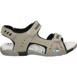 SANDAŁY HASBY 1393H/S1593. Czerwone sandały damskie marki Melissa, z kauczuku. Za 54,99 zł.