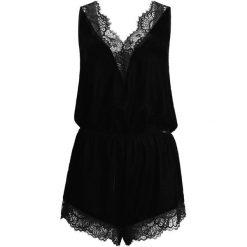 Piżamy damskie: Hunkemöller ONESIE Piżama black