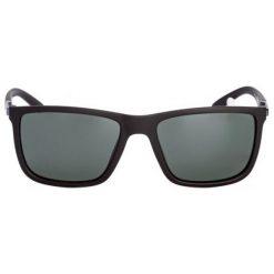 Meatfly Okulary Przeciwsłoneczne Juno Unisex, Ciemnobrązowy. Brązowe okulary przeciwsłoneczne damskie lenonki marki Meatfly. Za 99,00 zł.
