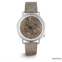 Zegarek Komono Orson Olive Slate. Zielone zegarki męskie Pakamera. Za 900,00 zł.
