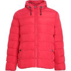 Czerwona Kurtka Good Soul. Czerwone kurtki męskie pikowane marki Born2be, na zimę, l. Za 139,99 zł.
