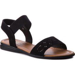 Sandały damskie: Sandały JENNY FAIRY - WS1516-2 Czarny 1
