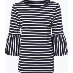 T-shirty damskie: Aygill's Denim – Koszulka damska, niebieski