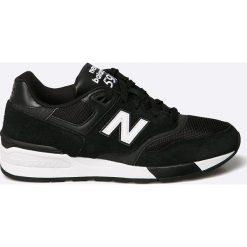Buty sportowe męskie: New Balance - Buty ML597AAC