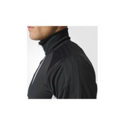 Bluzy dresowe adidas  Bluza Tiro 17 Training Jacket. Czarne bejsbolówki męskie Adidas, l, z dresówki. Za 169,00 zł.