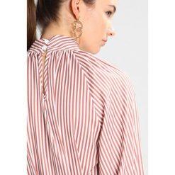 Bluzki damskie: Fashion Union FINIAN Bluzka mocha