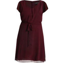 Sukienki hiszpanki: Dorothy Perkins Curve Sukienka letnia mulberry