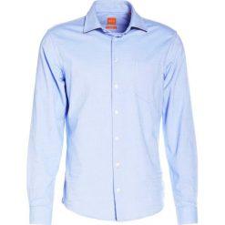 Koszule męskie na spinki: BOSS Orange EPOP SLIM FIT Koszula blue