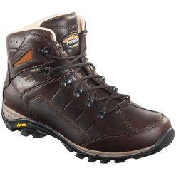Buty trekkingowe damskie: MEINDL Buty damskie Tessin Lady Identity brązowe r. 36 (2773-46)