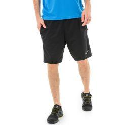 Nike Spodenki męskie Libero Knit czarne r. M (588457010). Czarne spodenki sportowe męskie marki Nike, m. Za 65,77 zł.