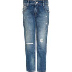 Spodnie chłopięce: LTB COOPER  Jeansy Slim Fit thomas wash