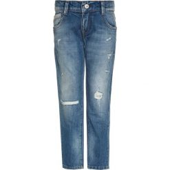 Spodnie męskie: LTB COOPER  Jeansy Slim Fit thomas wash