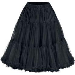 Spódniczki: Banned Lifeforms Petticoat Spódnica czarny