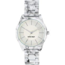 Zegarek Nine West Damski NW/2015WTMB Fashion Marmurkowy. Szare zegarki damskie Nine West. Za 311,70 zł.