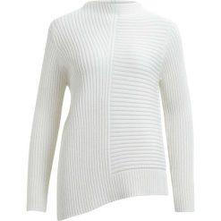 Swetry damskie: Vila Sweter offwhite