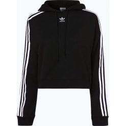 Adidas Originals - Damska bluza nierozpinana, czarny. Czarne bluzy rozpinane damskie adidas Originals, l. Za 269,95 zł.