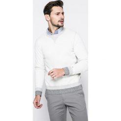 Swetry klasyczne męskie: Tommy Hilfiger – Sweter Nate
