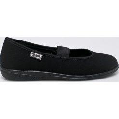 Befado - Tenisówki dziecięce. Fioletowe buty sportowe dziewczęce marki New Balance, na lato, z materiału. W wyprzedaży za 26,90 zł.