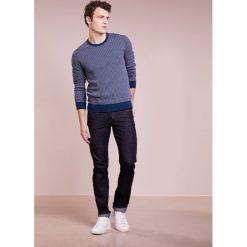 Michael Kors Sweter petrol. Zielone swetry klasyczne męskie marki Michael Kors, m, z bawełny. W wyprzedaży za 376,35 zł.