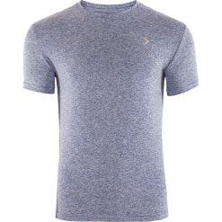 Outhorn Koszulka męska HOL18-TSMF600 granatowa r. XXL. Czarne koszulki sportowe męskie marki Outhorn, na lato, z bawełny. Za 44,99 zł.