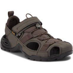Sandały męskie: Sandały TEVA – Forebay 2 1016308 Black Olive