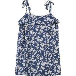 Sukienki dziewczęce z falbanami: 3pommes – Sukienka dziecięca 104-140cm