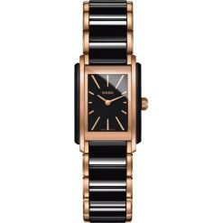 ZEGAREK RADO INTEGRAL R20 225 15 2. Czarne zegarki damskie marki KALENJI, ze stali. Za 7720,00 zł.