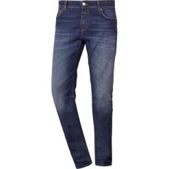 CLOSED UNITY Jeansy Slim Fit real worn in. Szare jeansy męskie relaxed fit CLOSED. Za 839,00 zł.
