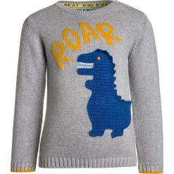 Swetry chłopięce: mothercare Sweter multicolor