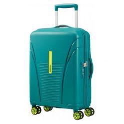 American Tourister Walizka Skytracer Zielona. Zielone walizki American Tourister. W wyprzedaży za 399,00 zł.
