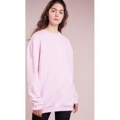 Bluzy rozpinane damskie: Won Hundred MUNICH  Bluza pink lady