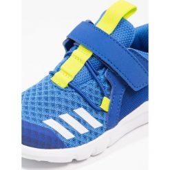 Adidas Performance RAPIDAFLEX 2 Obuwie treningowe blue/collegiate royal/semi solar yellow. Brązowe buty sportowe chłopięce marki adidas Performance, z gumy. Za 179,00 zł.