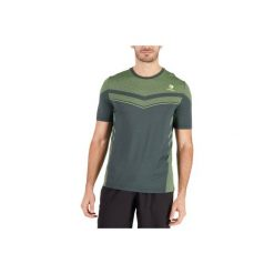 T-Shirt Light 990 khaki. Zielone t-shirty męskie ARTENGO, m. Za 59,99 zł.