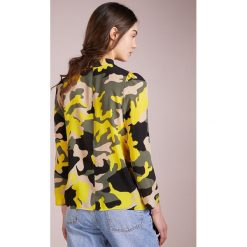 Bluzki asymetryczne: Won Hundred LINDSEY Bluzka camouflage