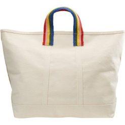 Loeffler Randall WEEKENDER TOTE Torba na zakupy natural/rainbow. Białe shopper bag damskie Loeffler Randall. W wyprzedaży za 679,05 zł.