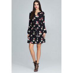 Sukienki: Sukienka m597w75