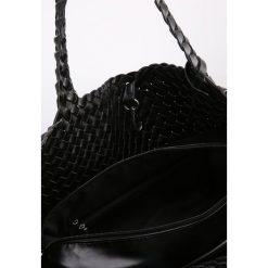 Torebki klasyczne damskie: Buffalo SET Torba na zakupy black