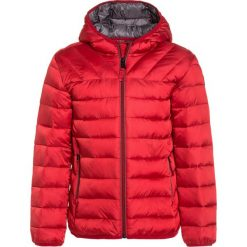 Napapijri AERONS 1 Kurtka zimowa sparkling red. Niebieskie kurtki chłopięce zimowe marki Napapijri, z materiału, marine. W wyprzedaży za 471,75 zł.