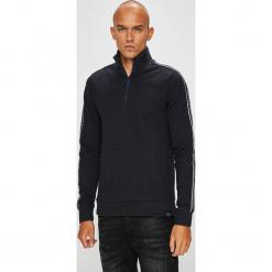 Scotch & Soda - Bluza. Brązowe bluzy męskie rozpinane marki SOLOGNAC, m, z elastanu. Za 429,90 zł.