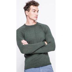 Swetry klasyczne męskie: Wrangler - Sweter