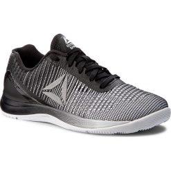 Buty Reebok - R Crossfit Nano 7 BS8352 White/Black/Silver Met. Szare buty do fitnessu damskie marki KALENJI, z gumy. W wyprzedaży za 349,00 zł.
