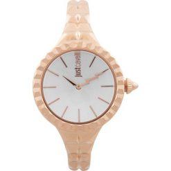 Just Cavalli - Zegarek JC1L002M0045. Szare zegarki damskie Just Cavalli, szklane. W wyprzedaży za 539,90 zł.