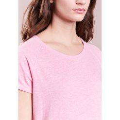 T-shirty damskie: CLOSED Tshirt basic flamingo pink